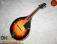 Wholesale NEW Sunburst Mandolin TOP SELLER