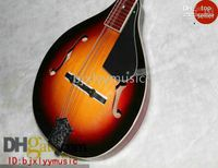 Wholesale NEW Sunburst Mandolin TOP SELLER Strings Mandolin