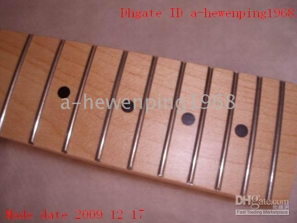 Wholesale New Guitar neck for str no