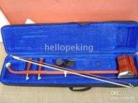 Wholesale China traditional Musical Instrument String quot erhu quot