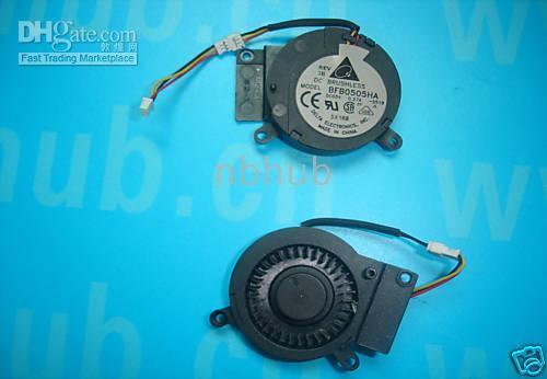 Wholesale DELL C600 C640 Laptop CPU Cooling Laptop Fan