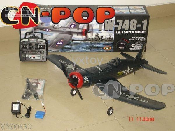 Cheap Airplanes rc glid Best Electric 4 Channel 4ch rc
