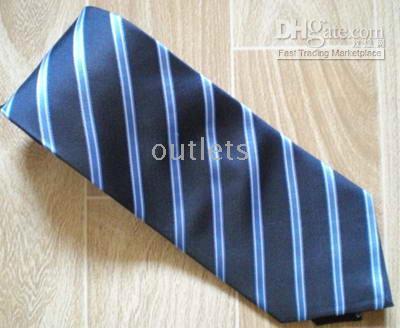 Wholesale HOT Mens Business Ties Necktie necktie Casual neck tie men gift pc