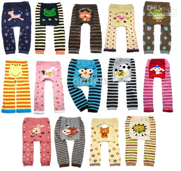 #3  NICE Baby Leggings toddler Tights boys pants socks girls Leg warmmers 33pair lot