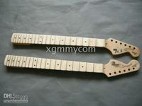 Wholesale NEW FINGERBORAD SCALLOPED MAPLE ONE PICECE GUITAR NECK Electric Guitar NECK