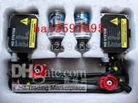 achat en gros de kits ampoule hid d2s-KIT DE CONVERSION XENON HYDRIDE 55W D2S 2 ampoules + 2 ballasts