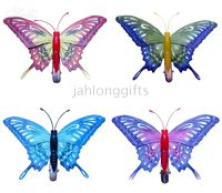 Clip & Pin Bow  Butterfly Hair Pin, Hair clip, Hair accessory,brooch,200 pcs a lot