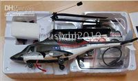 Wholesale 5G4Q3 Walkera RC Helicopter CH Dragonfly
