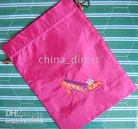 Wholesale Shoe Sack shoesack dust bag shoes bag sets with pc direct from factory