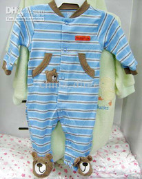 baby Infant romper Bodysuits Oneises Rompers sleeper outfit 20pcs lot #1945