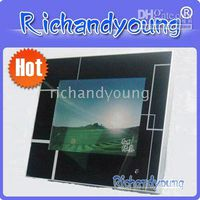 Wholesale New arrivel inch TFT LCD displsy digital photo frame Drop Shipping