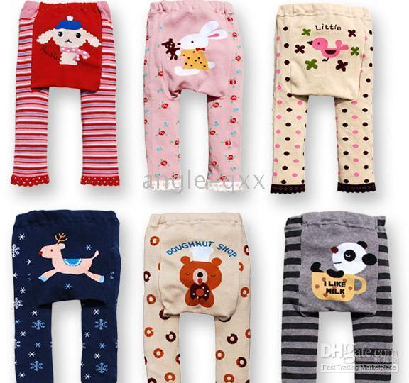 Wholesale Most Popular Infant legging baby s pp pants Costume Baby Leggings toddler Tights socks Leg warmmers