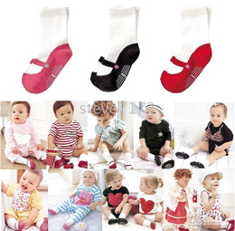 baby socks booties stockings baby accessories socks shoes infant stockings toddle socks ST-404