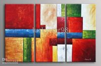 Wholesale Arts gt gt Oil Paintings Abstract Contemporary Huge Oil Painting On Canvas Large Art