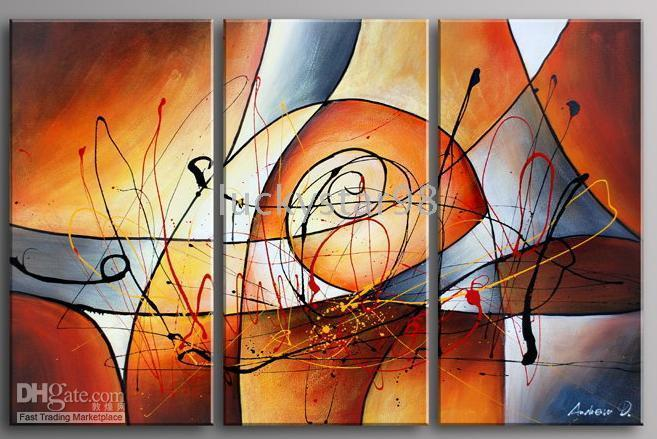 Abstract Fine Art Paintings Abstract Fine Art Oil Painting