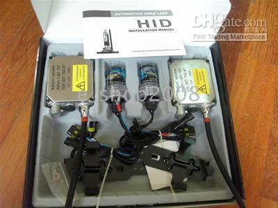 beams for sale - 2016 Hot sale XENON HID KIT SINGLE BEAM H1 H3 H4H H7 H4 H L H11 FOR CAR v w pc