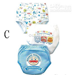 Baby Training Pants Underwear Diaper Cover Learning pants Children underwear Mixed 108pcs lot new