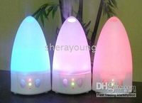 Wholesale Portable Ultrasonic Air Humidifier Mist Maker Aroma Diffuser Health amp Fitness Gifts Gadgets