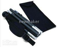 Алюминиевая складная Трость шесть Раздел нейлоновый мешок Упаковка для OutdoorSports HK POST