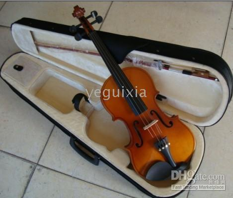 Wholesale wonderful rare musical instrument Violin
