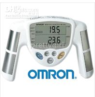 Wholesale 5pcs NEW OMRON HBF C DIGITAL BODY FAT ANALYZER HBF C