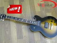 Wholesale Grote Guitar Vintage amp black Electric guitar China guitar