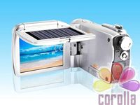 Wholesale Winait Display Screen Solar Battery Charger Mega Pixels Digital Video Camera DV S DV S
