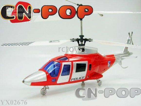 Cheap 4CH RC helicopter electric model more stable flight radio remote control helicopters big copter toys