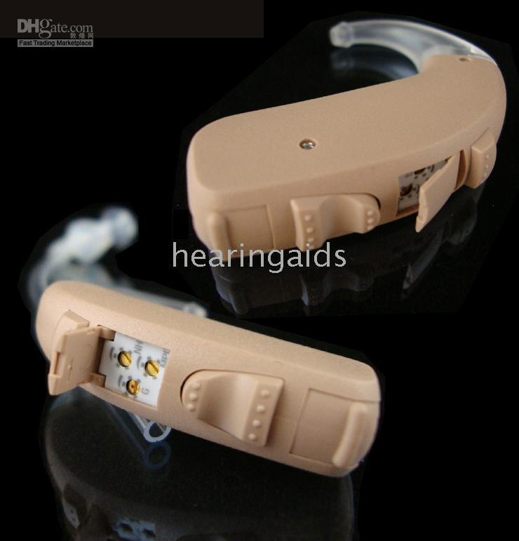 CE   Drop shipping and retail SIEMENS High-Power LOTUS 23P 2-CH BTE Hearing Aid NEW !