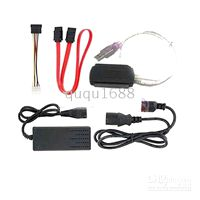 Wholesale SELLING BY USB to IDE SATA Hard Drive Converter Cable
