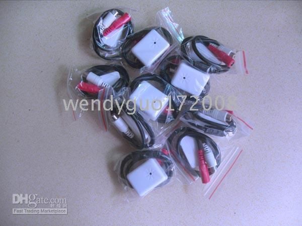 Wholesale CCTV Adjustable Sensitivity MIC Microphone For Voice Audio Tiny Pick up Device