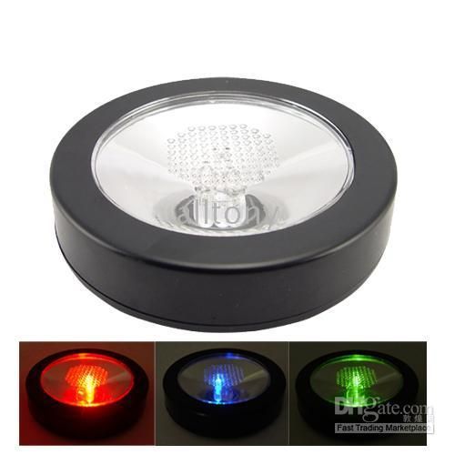 led lights disco - hot LED Color Changing Drink Coaster with Beautiful LED light for clubs bars and discos