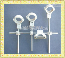4 MULTI-BRACKET LNB HOLDER, CATCH MULTIPLE SIGNALS, free Shipping