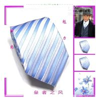 Cheap Wholesale - Men's Necktie Shirts Tie Silk Ties ,Jacquard tie South Korea tie silk tie silk tie Neckt