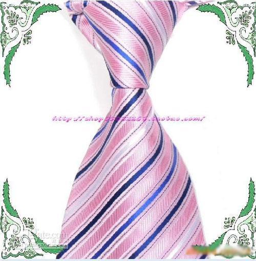 Cheap Wholesale - Men's Necktie Shirts Tie Silk Ties ,Jacquard tie South Korea tie silk tie silk tie A2487