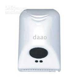 Wholesale ABS automatic hand dryer electric hand dryer hand warmer commercial hand dryer Chinese hand dryers