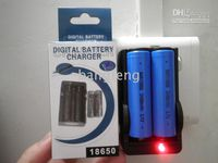 Wholesale battery charger travel charger Flashlight charger laser pointer charger camera charger