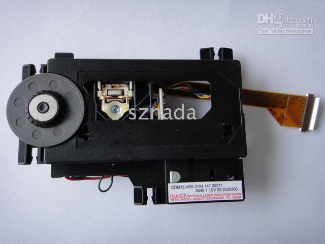 Wholesale CDM12 for VCD Laser head Lens Pickups Optical pick up