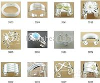 Wholesale Top Quality bracelet bangle sterling silver jewelry factory price