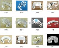 Wholesale Jewelry Manufacturer Top Quality bracelet bangle sterling silver jewelry factory price