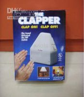 Wholesale The Clapper Sound Activated On Off Switch