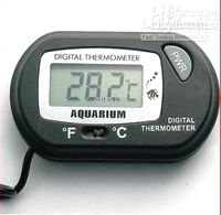 Wholesale Mini Digital Aquarium Fish Tank Thermometer Sensor G satcus