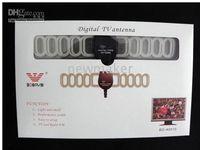 DVB-T ТВ антенны цифрового ТВ антенны автомобилей Мобильная цифровой DVB-T ТНТ ANT003A 50PCS