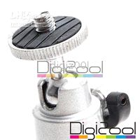 Wholesale Stretch Tripod Portable Stand Holder Bracket for Kodak Canon Nikon Sony DC Digital Camera