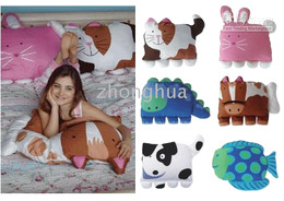 Wholesale Doomagic kids Bedding pillowcase Children s Nursery sheet Pillows covers weeping willow sheath