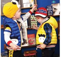 Wholesale boys coats hoodies surcoats baby coat jackets hoody greatcoat outer wear wrap frocks jupe top TZ400