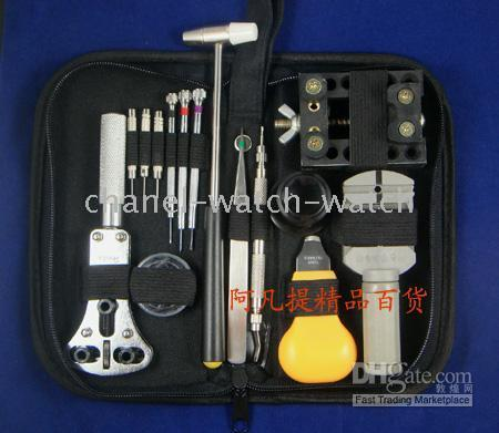 Wholesale Professional New Watch Accessories Watch Repair Tools amp Kits