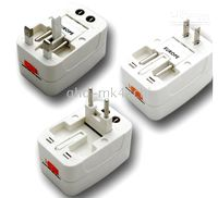 Wholesale Universal Travel Adapter Surge Protector for International Use