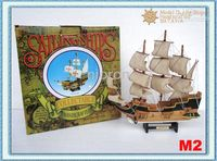 Wholesale Top quality Ship Model Sailing Ships Models Excellent Model Sailing Ships Handicrafted DATAVIA