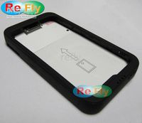 Wholesale APPLEE Peel Turn your ipod Touch into IIphone Adapter for ipod No support GPRS G Black